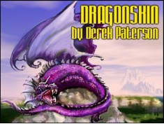 Dragonskin by Derek Paterson  - read full story.