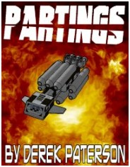 Partings by Derek Paterson - read sample here