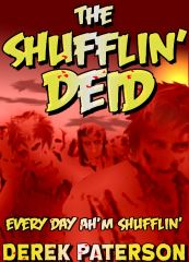 THE SHUFFLIN' DEID by Derek Paterson - read sample here