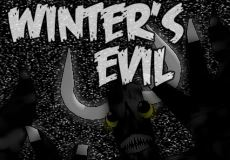 Winter's Evil by Derek Paterson - read full story